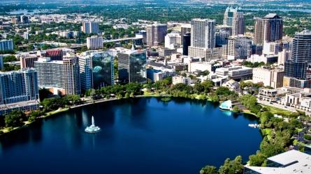GLOBAL MICE | Orange County Convention Center - SCCM 2020